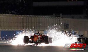 سباستین فتل - بحرین 2019