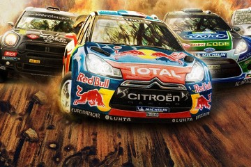 رالی قهرمانی جهان WRC