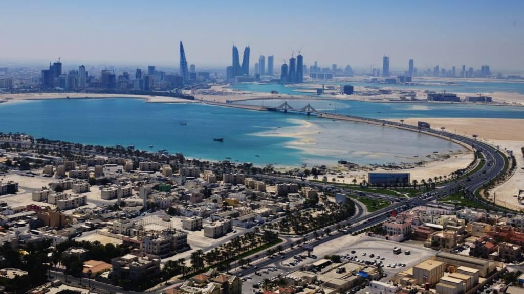 گرندپری بحرین