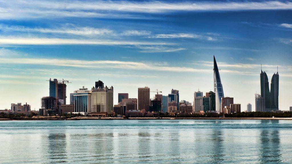 معرفی گرندپری بحرین