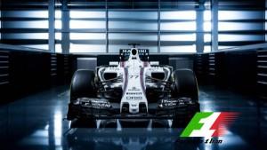 Williams - Mercedes Fw38