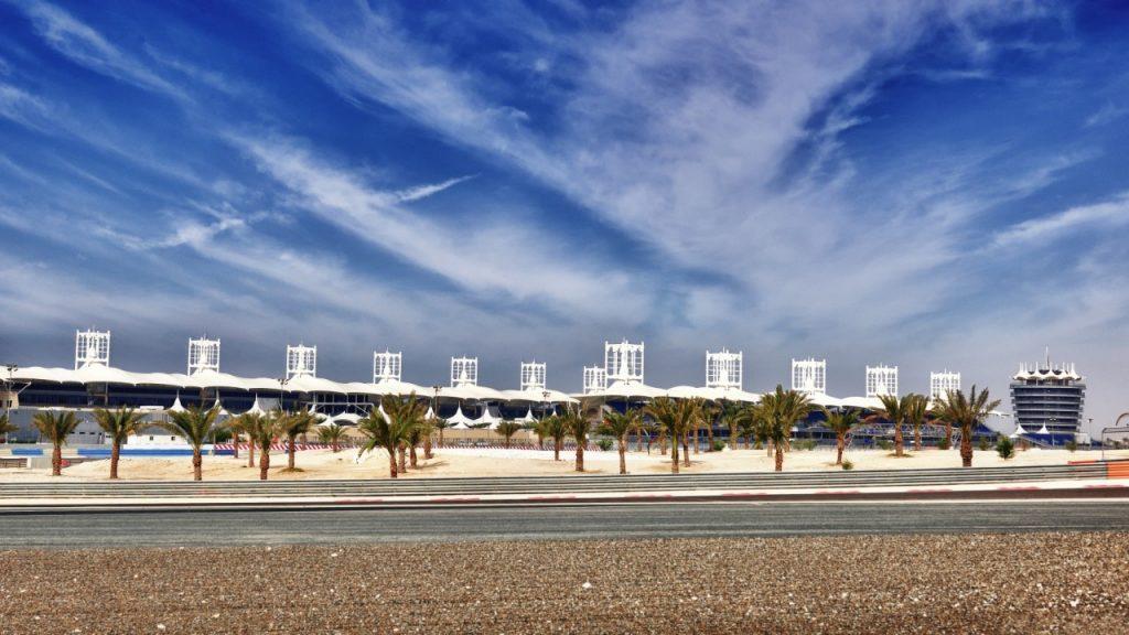پیست بحرین