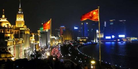 گرندپری چین ، سفر فرمول یک به محله ی چینی ها