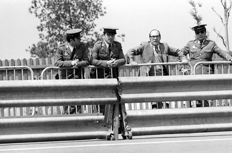 گرندپری فرمول یک اسپانیا 1975