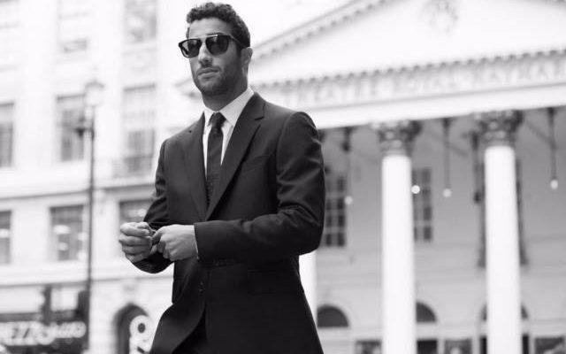 دنیل ریکاردو - تیم ردبول