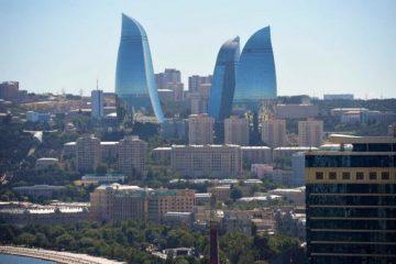 پیست باکو آذربایجان
