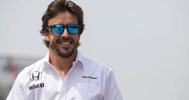 فرناندو آلونسو