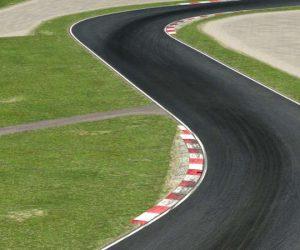مسیر مسابقه ای (Racing Line )
