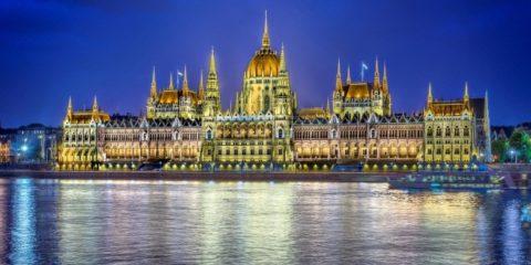 گرندپری مجارستان
