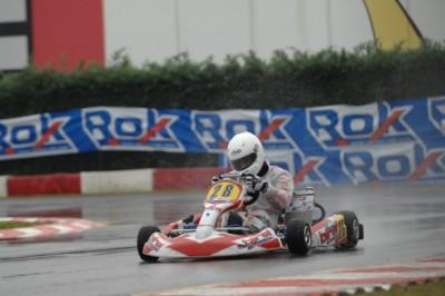 میلاد توپی در رقابت های جهانی 2010 ایتالیا
