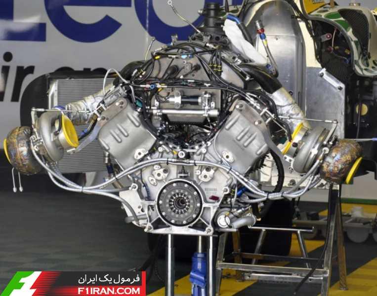 موتور ایندیکار