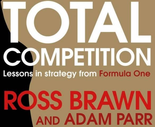 درس استراتژی از فرمول یک - راس براون