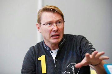 میکا هاکینن