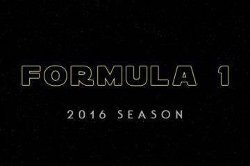 نیم فصل 2016 فرمول یک