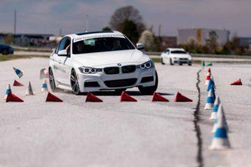 آموزش رانندگی و اتومبیلرانی حرفه ای