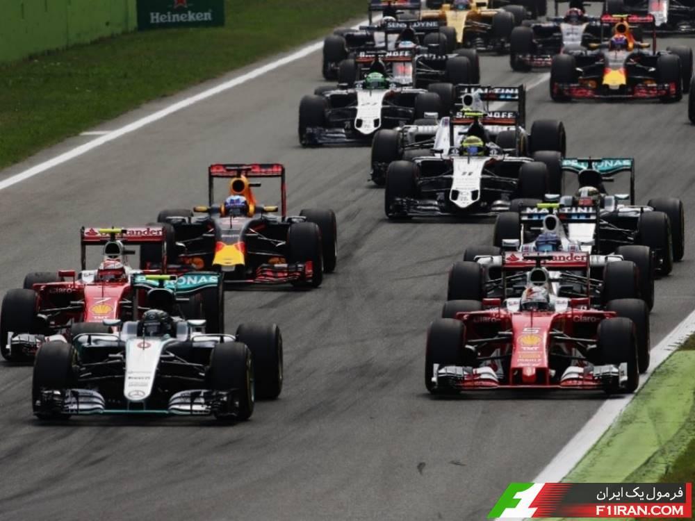 مسابقه ایتالیا