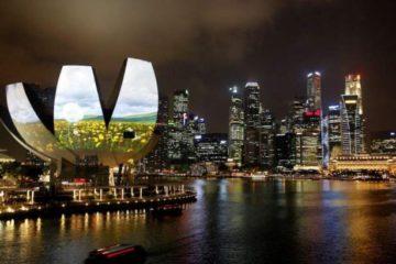 گرندپری فرمول یک سنگاپور