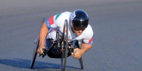 الکس زاناردی پارالمپیک