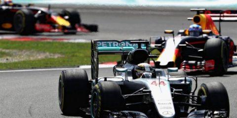 مسابقه مالزی