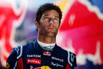 بازنشستگی مارک وبر راننده سابق فرمول یک از مسابقات