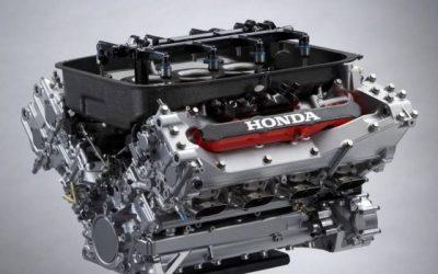 موتور هوندا 2016
