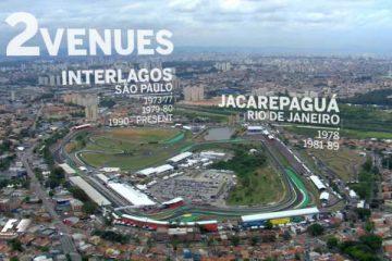فرمول یک برزیل 2016