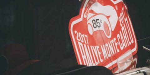 رالی قهرمانی جهان WRC مونت کارلو 2017