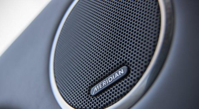 سیستم صوتی Meridian