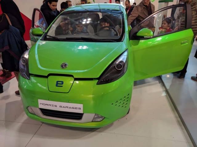 Roewe E50
