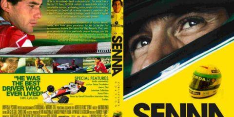 دانلود فیلم مستند سنا - Senna 2010