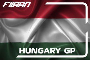 فرمول یک مجارستان