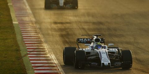 Williams-Team