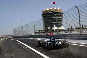پیست بین المللی بحرین یا صخیر