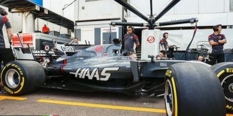 VF17- Haas