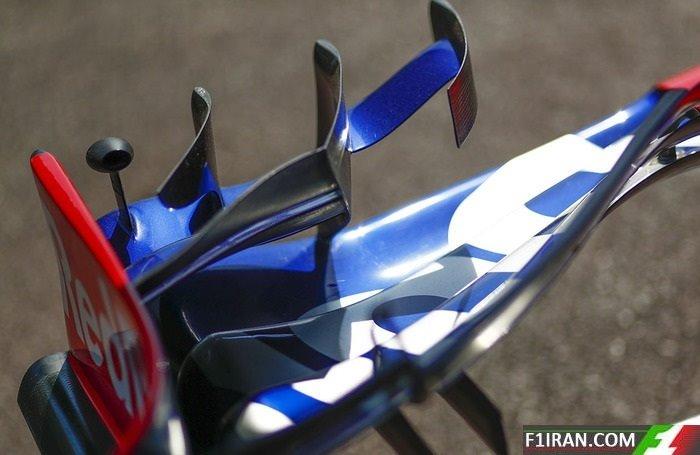 Torro Rosso STR12