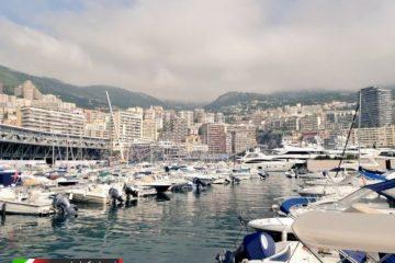 گرندپری موناکو 2017