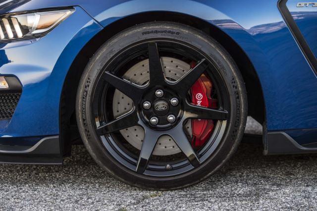فورد موستانگ شلبی GT350R