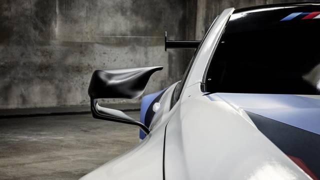 بی ام و M8 GTE