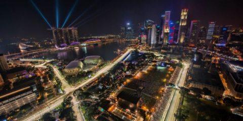 گرندپری سنگاپور