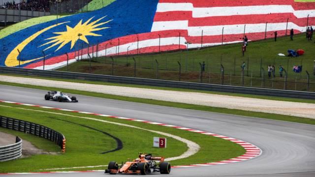 استافل وندورن - مالزی 2017