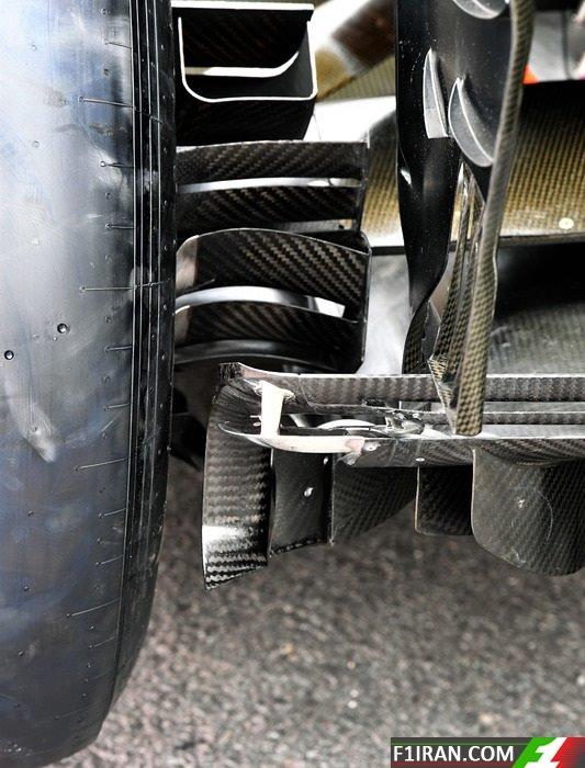 ماشین RS17 تیم رنو