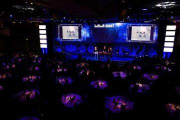 مراسم جوایز اتواسپرت 2017 AutoSport Awards 2017