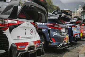 rally monte carlo 1 2018