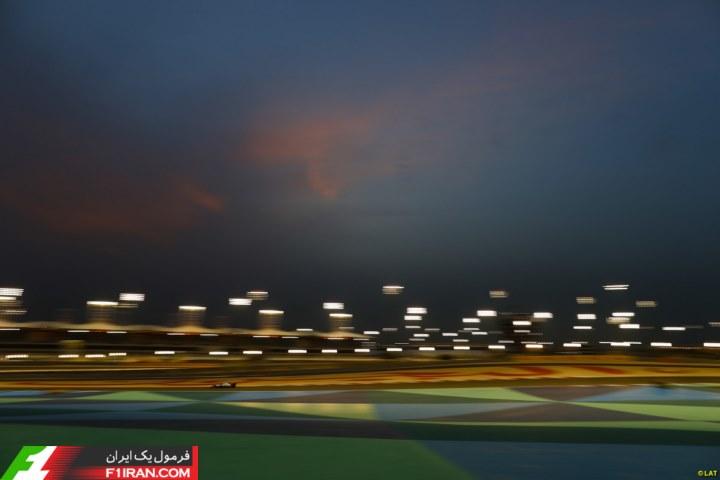 کوین مگنوسن - مسابقه گرندپری بحرین 2018