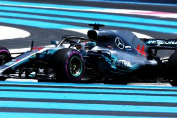 Lewis hamilton french gp