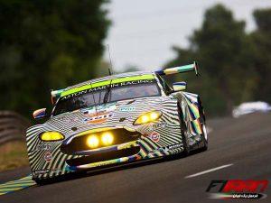 خودروی Aston Martin Vantage V8
