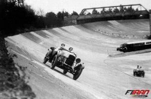 اولین مسابقه 24 ساعته جهان سال 1907