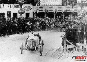 کوپا فلوریو سال 1924