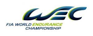 لوگوی رسمی سری مسابقه WEC