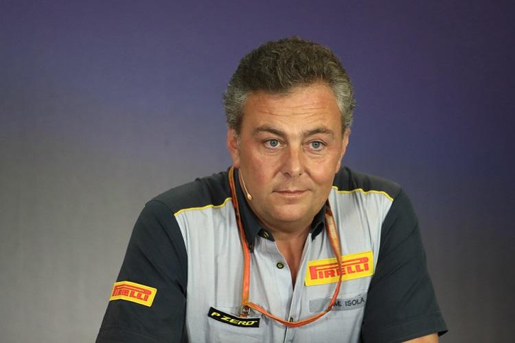 ماریو ایزولا